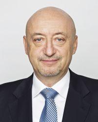 Милан Шарапатка (Фото: Архив Палаты депутатов ЧР)