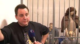 Petr Pajpach, foto: ČT24