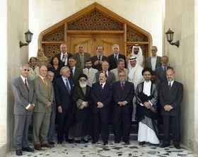Gobierno iraquí, foto: CTK