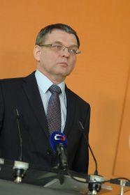 Lubomír Zaorálek (Foto: Archiv der Sozialdemokraten (ČSSD))