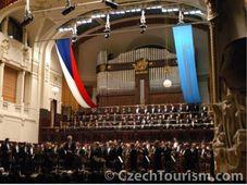 'Primavera de Praga', foto: CzechTourism