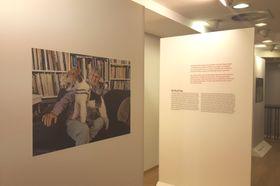 Výstava Druhý život, foto: Klára Stejskalová