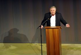 Martin Otava (Foto: ČTK)