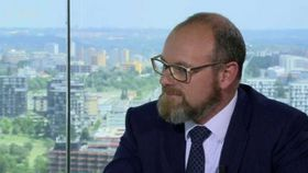 Robert Plaga, photo: Czech Television