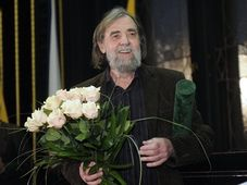 Pavel Šrut, photo: CTK