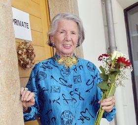 Меда Младкова (Фото: ЧТК)