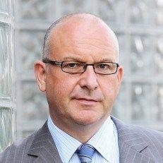 Josef Kotrba, foto: archivo de  Deloitte