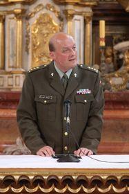 Jaroslav Knichal, Archiv des tschechischen Verteidigungsministeriums