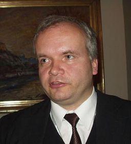 Pavel Svoboda, foto: Zdeněk Vališ