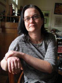 Sylva Ficová, photo: David Vaughan