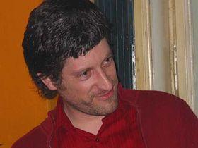 Jorge Zúñiga Pavlov (Foto: Autor)