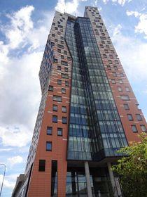 AZ Tower, фото: Vldx, Wikimedia CC BY-SA 3.0