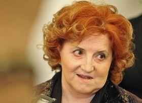 Vlasta Parkanová, foto: Filip Jandourek, Radiodifusión Checa