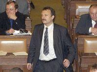 Milos Kuzvart, foto: CTK