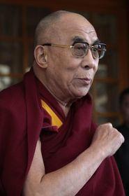 Dalái Lama, foto: ČTK