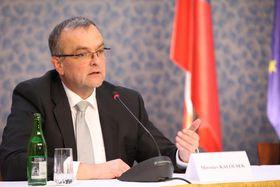 Мирослав Калоусек (Фото: Архив Правительства ЧР)
