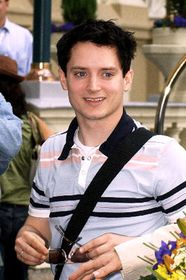 Elijah Wood, photo: CTK