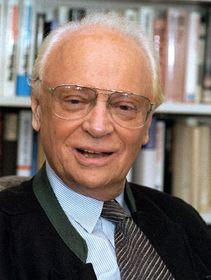 Ephraim Kishon (Foto: CTK)