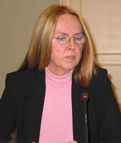 Eva Kacerová (Foto: autora)