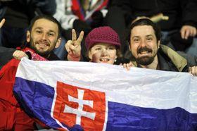 Eslovaquia logró su tercera victoria frente a Chequia, dos veces empató y cinco veces cayó en los partidos mutuos. (Foto: ČTK)