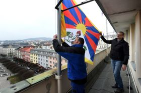 Ústí nad Labem, photo: ČTK