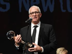 James Newton Howard, photo: ČTK