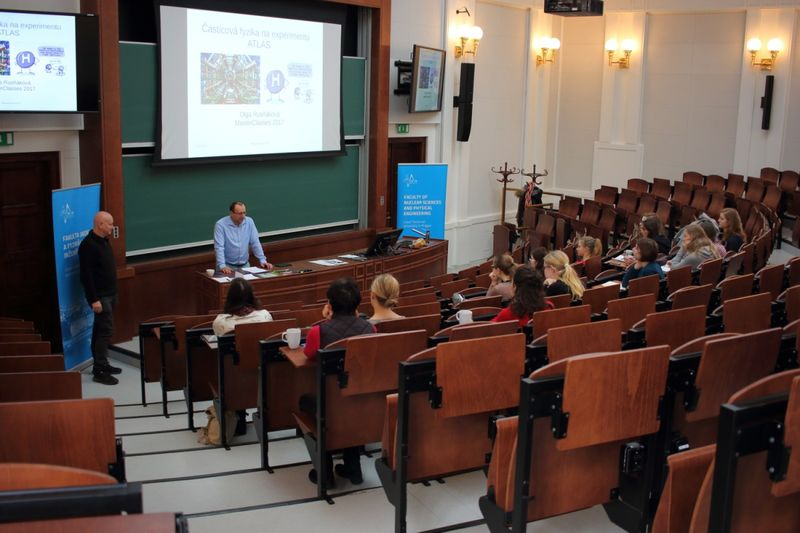 Foto: Archiv der Technischen Hochschule in Prag