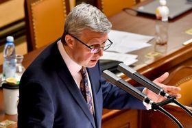 Karel Havlíček (Foto: ČTK / Vít Šimánek)