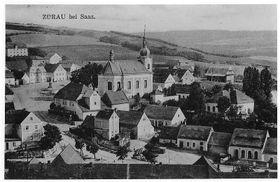Siřem, photo: Archive of Jan Jindra