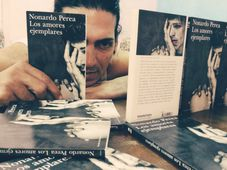 Nonardo Perea, photo: Facebook de Nonardo Perea