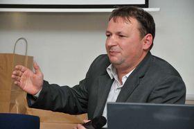 Milan Bárta, photo: Institut de l'étude des régimes totalitaires
