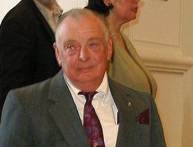 John Polasek, photo: Martina Stejskalova