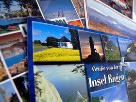 Ansichtskarten - pohlednice (Foto: Luboš Popovič)