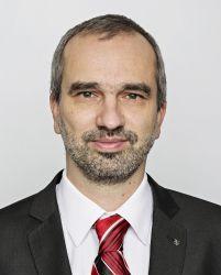 Roman Váña, foto: PSP ČR