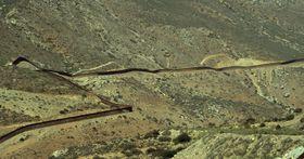 'Walls', foto: archivo de Un Mundo