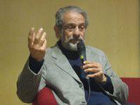 Mario Sabato, foto: Gonzalo Núñez