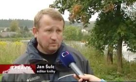 Jan Šulc, photo: ČT24