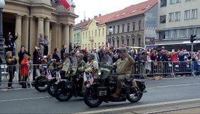 'El Convoy de la Libertad', foto: Borja de Jorge