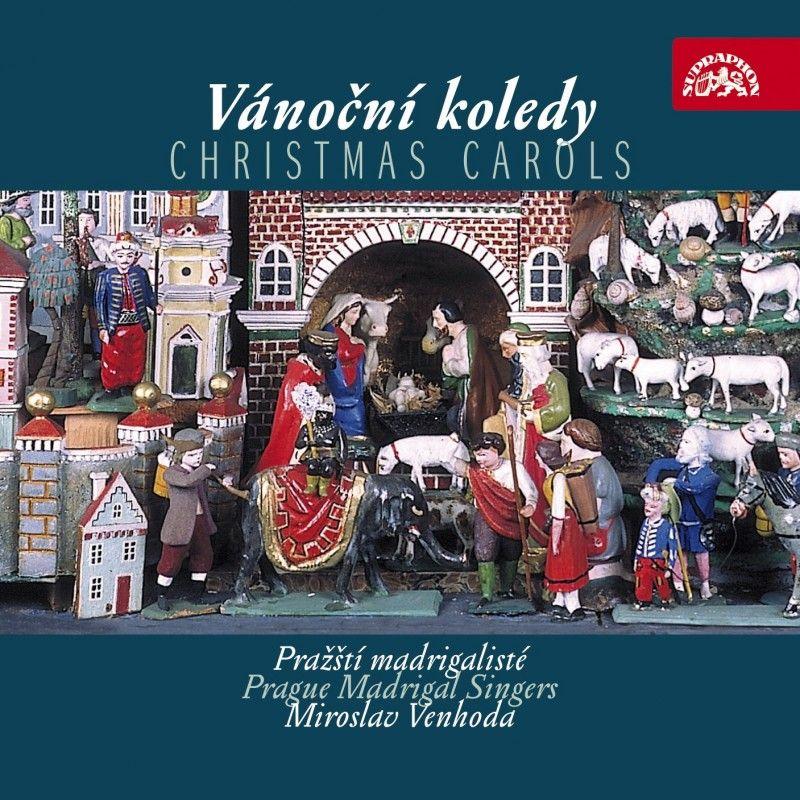 Weihnachtslieder der Völker Europas mit Prager Madrigalsängern ...
