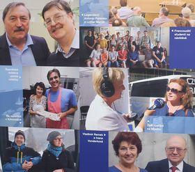 Foto: Archivo de ČRo - Radio Praga