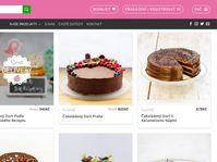 Photo: Site officiel de l'entreprise Sweet Delivery