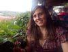 Laura, foto: Melissa Castaño
