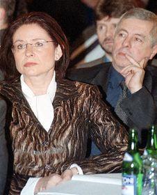 Miroslava Němcová, místopředsedkyně ODS Foto: ČTK