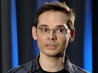 Miroslav Srnka, photo: YouTube