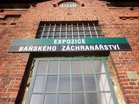 Экспозиция спасательных служб, Фото: Зденька Кухинева, Чешское радио - Радио Прага