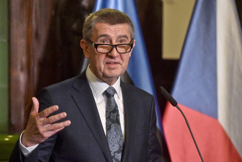 Andrej Babiš, foto: ČTK / Vít Šimánek