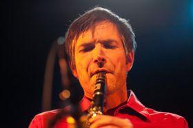 Philipp Schenker, photo: archive of Allstar Refjúdží Band