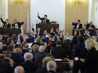 La Chambre des députés a discuté de l'affaire dite du lithium, photo: ČTK
