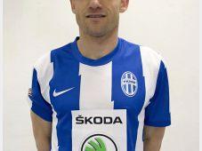 David Jarolím, foto: Archivo del FC Mladá Boleslav