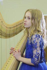 Александра Арсёнова, фото: Алена Борлова